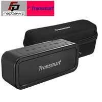 TRONSMART Element KRAFT Wasserdichte Drahtlose Lautsprecher 40 W Bluetooth Lautsprecher 7,4 V 3000 mAh Batterie 20 W 2 stücke Volle palette