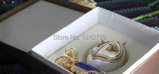 Telur musicbox, Hadiah kreatif, Hadir putri cinta gadis kotak musik, - Dekorasi rumah - Foto 6
