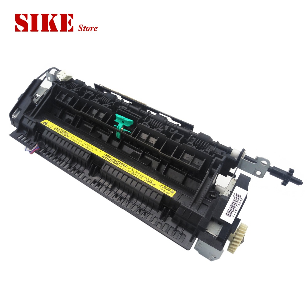 Fusing Heating Assembly Use For Canon LBP6200d LBP6230dn LBP6230dw LBP6200 LBP6230 Fuser Assembly Unit fusing heating unit use for fuji xerox docuprint cm405 cp405 d df cp cm 405 fuser assembly unit page 1