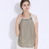 Electromagnetic Wave Protection For Pregnant Women Wear Pregnancy Clothes Computer Maternity Radiation Protection Clothing A286