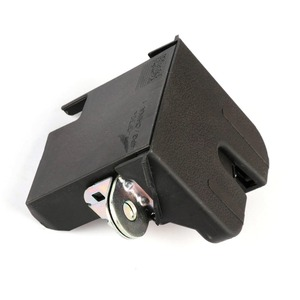 Image 3 - OEM الأصلي الخلفي الجذع التمهيد غطاء قفل مزلاج لشركة فولكس فاجن فولكس فاجن جولف MK6 R32 GTI رابيت باسات البديل 5KD 827 505 9B9 5K0827505A
