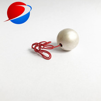 20mm Ultrasonic Piezoelectrical Ceramic Sphere