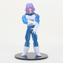Trunks Figures
