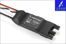 (4Pieces/Lot)Hobbywing  XRotor 10A RTF Brushless ESC 3-4S for RC Multi-Rotor Helicopter