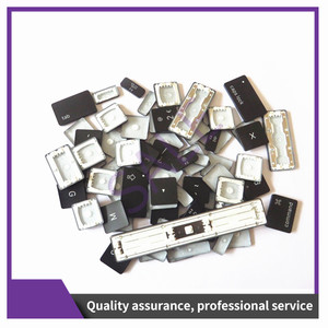 A1706 A1707 A1708 Keyboard keys keycap for Macbook Pro Retina laptop key cap Brand New 2016 2017 Multiple text layout