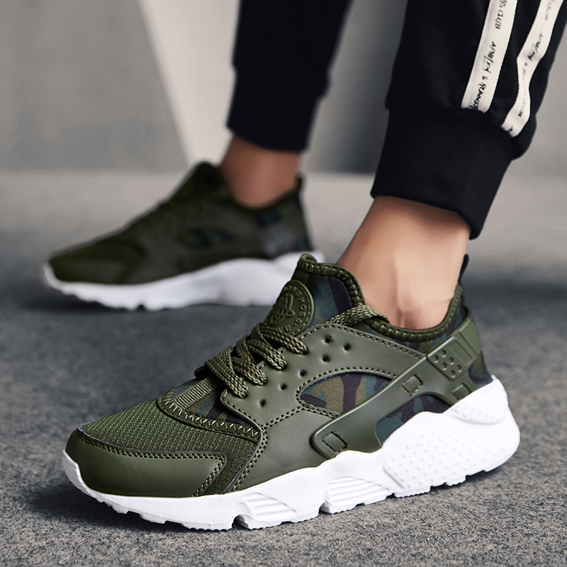 Men Running Shoes Men Basket Sneakers Outdoor Training Sports Shoes Male Breathable Athletic Trainers Walking Jogging Footwear