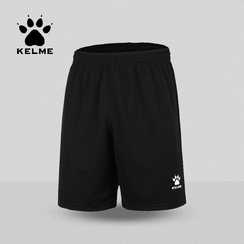 92b816c768 KELME Cheap Mens Football Shorts Quick-drying Training Soccer Plus Size  Loose Breathable Running Soccer