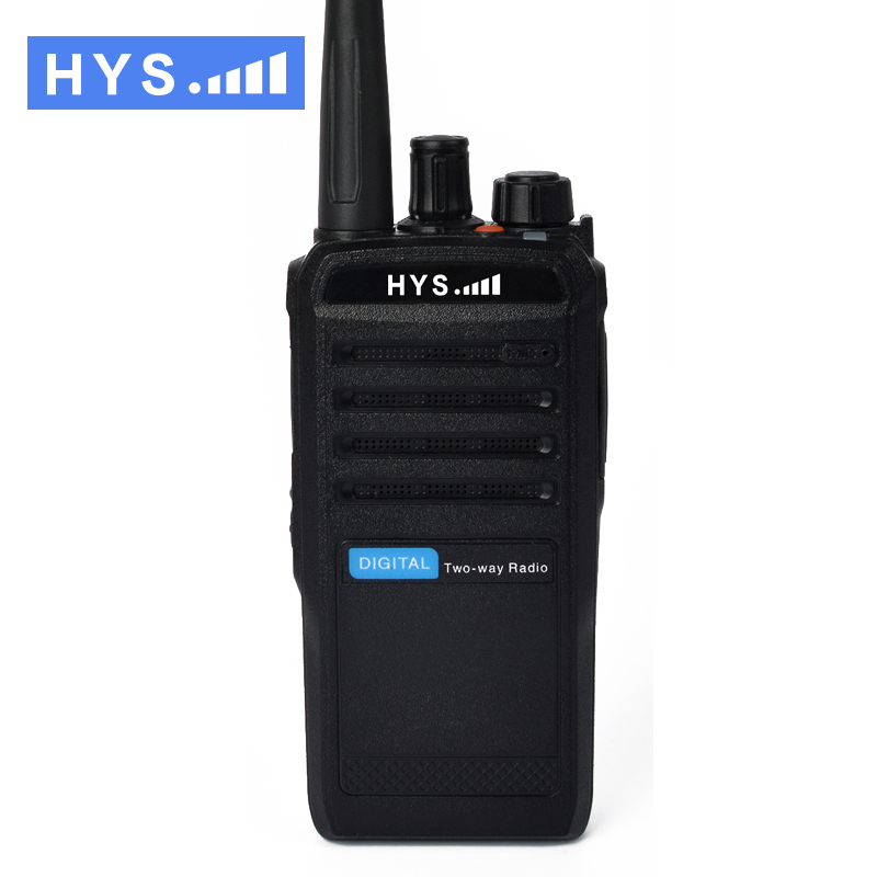 HYS DPMR Digital Handheld Two Way Radio UHF400 470 MHz font b Walkie b font font