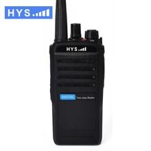 HYS DPMR Digital Handheld Two Way Radio UHF400-470 MHz Walkie Talkie TC-818DP
