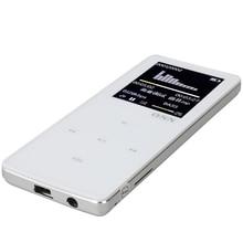 """Bluetooth Reproductor de MP3 Sport 8 GB 1.8 """"de Pantalla de alta calidad Grabadora ebook FM Radio Reproductor de Música sin pérdidas"""