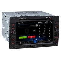 6,2 дюймов 2 din android автомобильный dvd плеер gps навигация для VW PASSAT B5 Гольф 4 поло Бора IPOD FM AM USB BT canbus SWC AUX RDS
