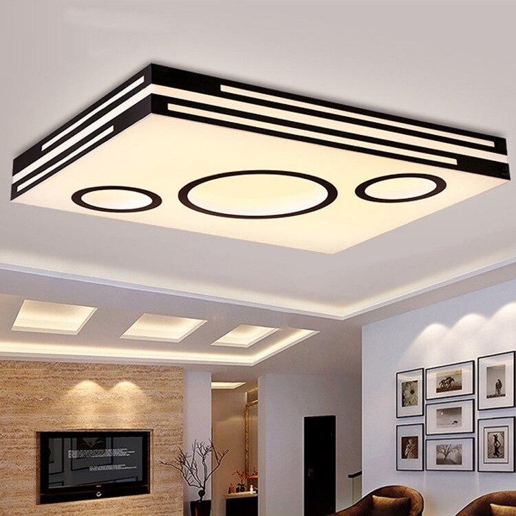moderna lmpara de techo moderno plafons lampara techo w w w lmpara de techo moderna plafons lampara de iluminacin moderno techo en las luces del with