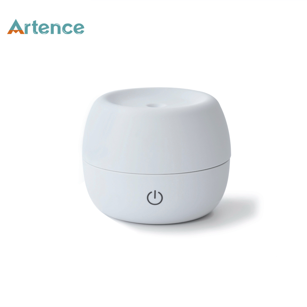 New 300ml Ultrasonic Air Humidifier For Office Home Bedroom Baby Usb Mist Maker Essential Oil