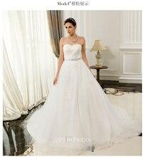 bride robe de soiree vestido de noiva 2018 bridal ball gown sweetheart new hot Cheap casamento mother of the bride dresses
