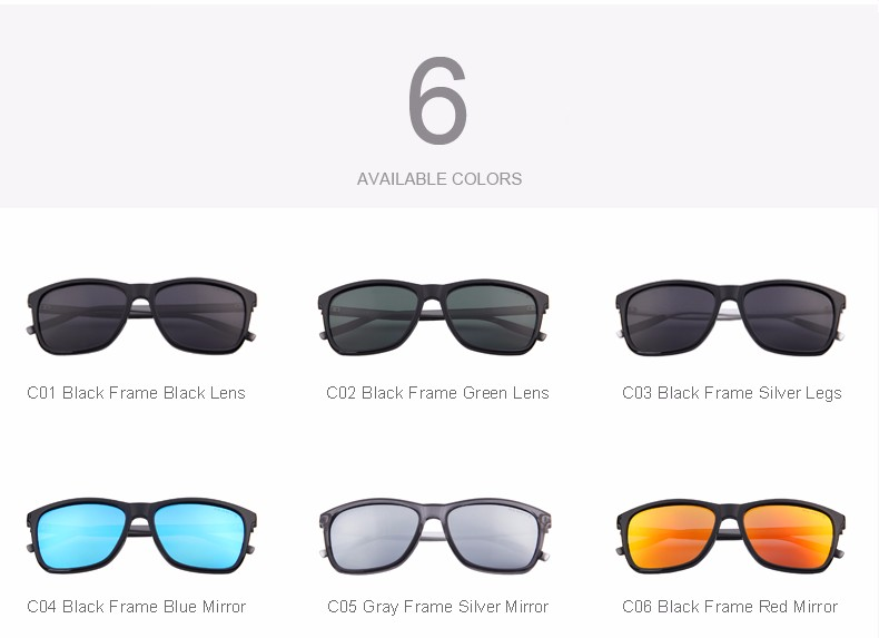 HTB1DaeGNFXXXXXgXVXXq6xXFXXX2 - MERRY'S Unisex Retro Aluminum Sunglasses Polarized Lens Vintage Sun Glasses For Men/Women S'8286