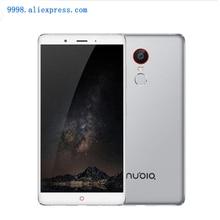 Original ZTE Nubia Z11 Max Cell Phone 4GB RAM 64GB ROM Octa Core 13/16MP Camera 6.0″ Screen Fingerprint 4000mAh LTE Smartphone