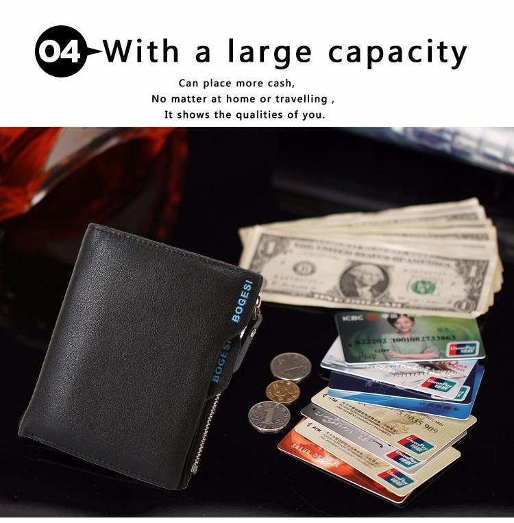с 2017 монет сумка молния новый мужчины кошельки известный бренд мужской бумажник мужской деньги кошельки кошельки новый дизайн топ мужчины бумажник 836