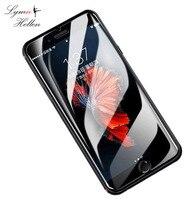 De vidrio templado 9H protector de pantalla película para iphone X 8 4 4s 5 5s 5c SE 6 6s 7 7s plus 6plus 7 7 8plus 10 6Splus bolas de juguete