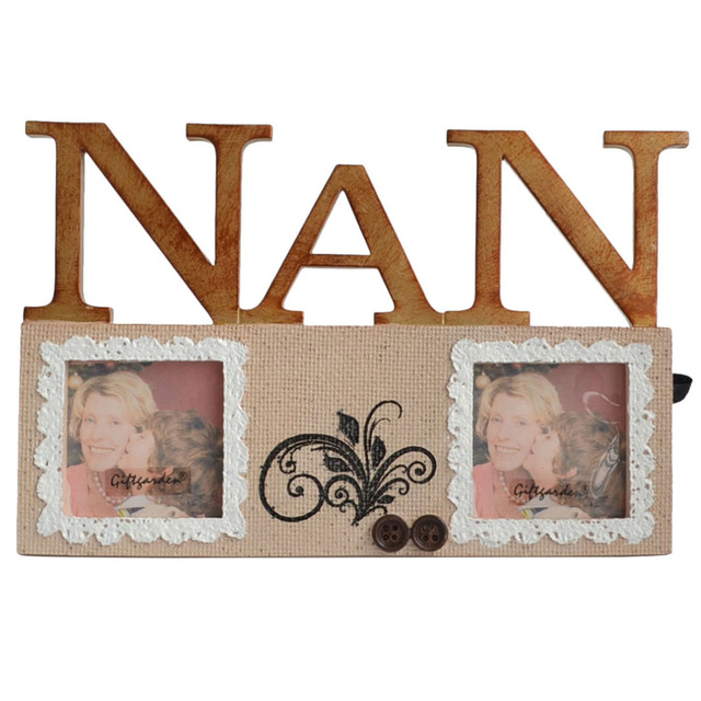 2x2 mini picture frame decorative photo frame double frame instagram picture frames family gift for - Double Frames