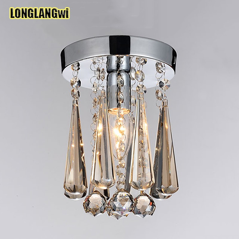 Free Shipping New Design Best Ing Lots Of Stock Luxury Modern Crystal Chandelier Light With Name Brand Indoor Lightings