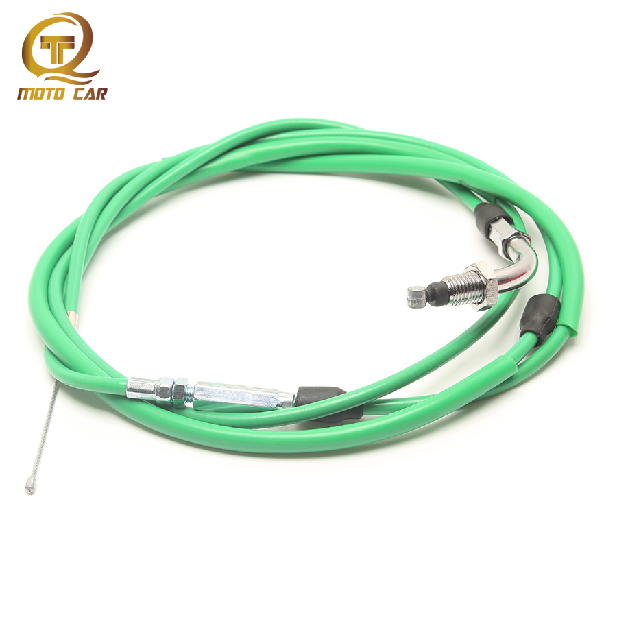 Modified Carburetor Bucket PE 27/30 Motorcycle Accessories Throttle Cable Wire Line Ropes for Keihin Nerby Carburetor Yamaha RSZ motorcycle accessories throttle line cable wire for honda cbr250 cbr 250 cbr19 mc19