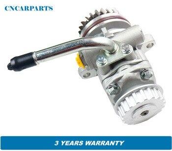 New Power Steering Pump Fit for Volkswagen VW Transporter T5 MK V 2.5 TDI 03-