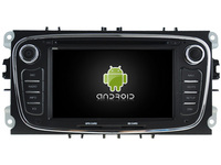 Android 8.0 octa core 4GB car dvd for FORD MONDEO FOCUS GALAXY S MAX ips touch screen head units tape recorder radio with gps