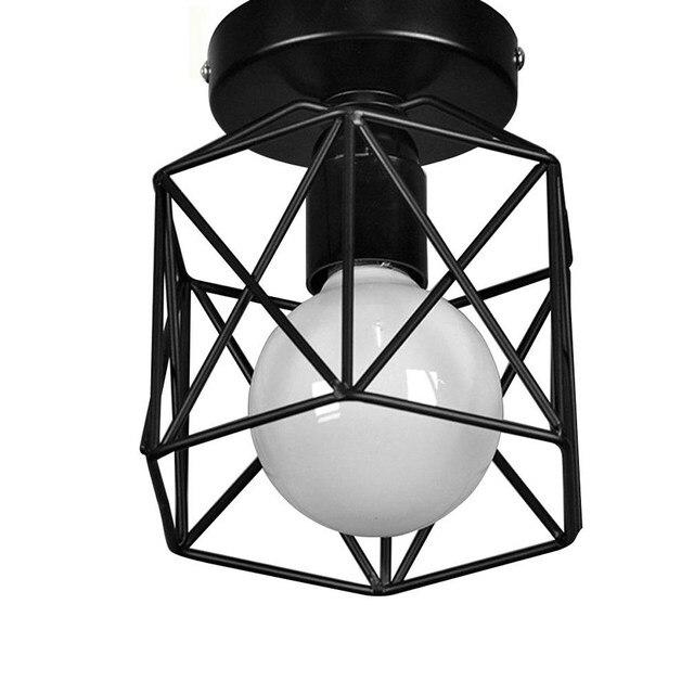 Vintage Ceiling Lights Lustre Ceiling Lamp Home Lighting Luminaire