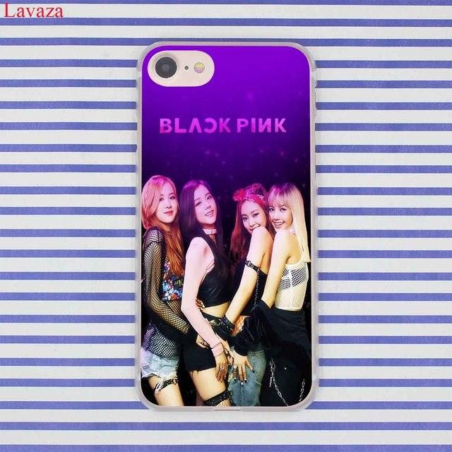 Collage BLACK PINK Phone Case 2