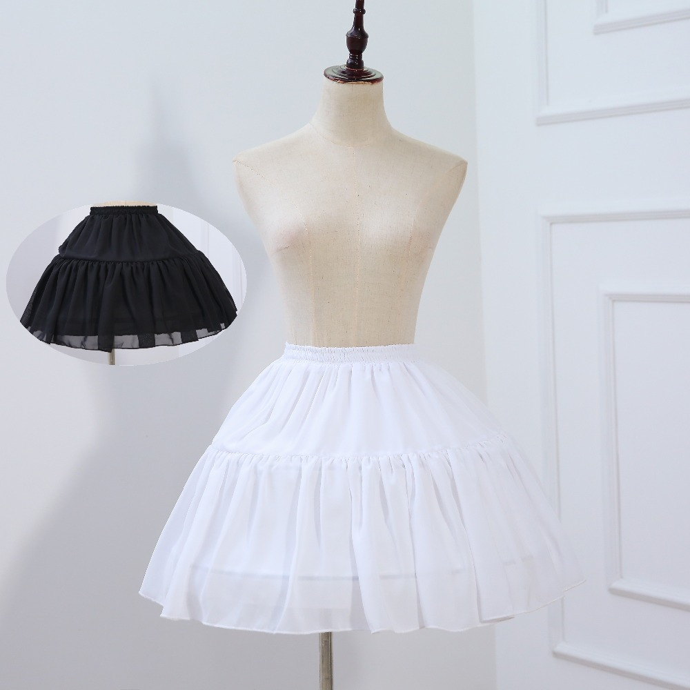 Weddings & Events Symbol Of The Brand 2019 Girl Baby Underskirt Swing Short Slip Dress Petticoat Lolita Cosplay Petticoat Ballet Child Tutu Skirt Rockabilly Crinoline Online Discount
