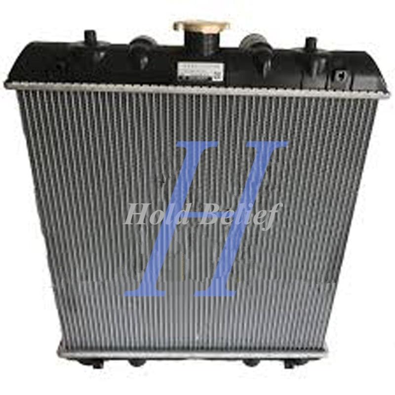 Radiatore 6C17058520 Per Kubota B3200 B3300 B7800 ZD25 ZD28 ZD28