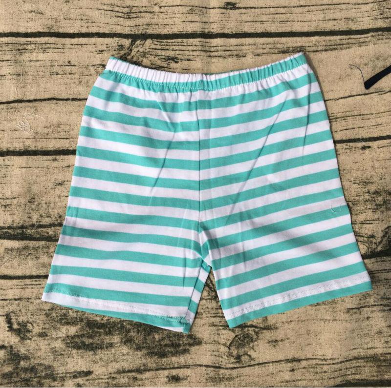 2017 Neue Jungen Shorts Einfachen Gestreiften Design Großhandel Sewat Shorts Sommer Schlafen/sport Tragen Jungen Shorts