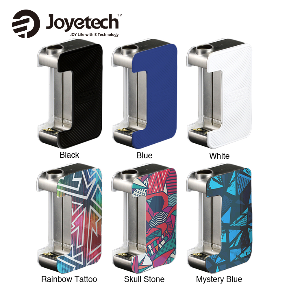 New Original Joyetech Exceed Grip 1000mAh Built-in Battery with Intelligent Variable Voltage Output Vape vs ULTEX T80/eGo AIO image