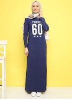 MZ Garment Woman Long Sleeve Abaya Islamic Female Muslim Apparel Ladies Kaftan Long Women S Malaysia