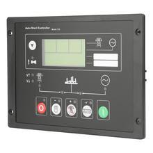 Генератор набор управления Лер генератор автоматический запуск панель управления для DSE720 Deep Sea электронные Запасные детали