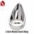 Davidsource 50mm pica penis anel de metal em aço inoxidável 1 peças suave melhorar a ereção anel produto do sexo para o homem