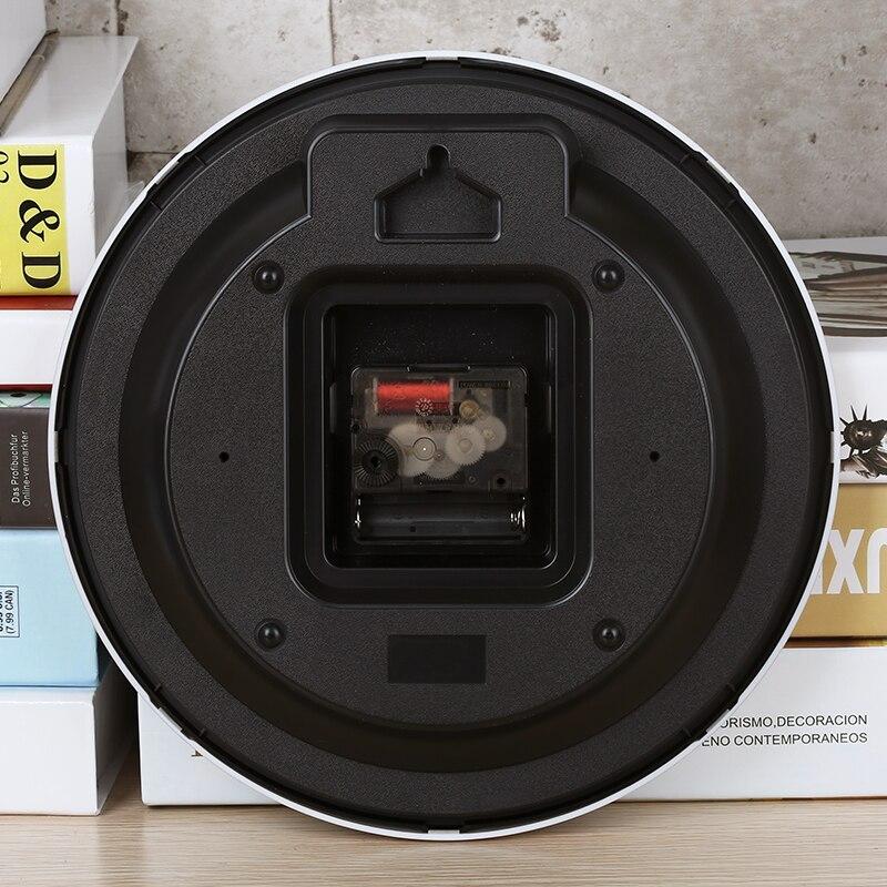 POWER Марка 10-инчови / 12-инчови стенни - Декор за дома - Снимка 3