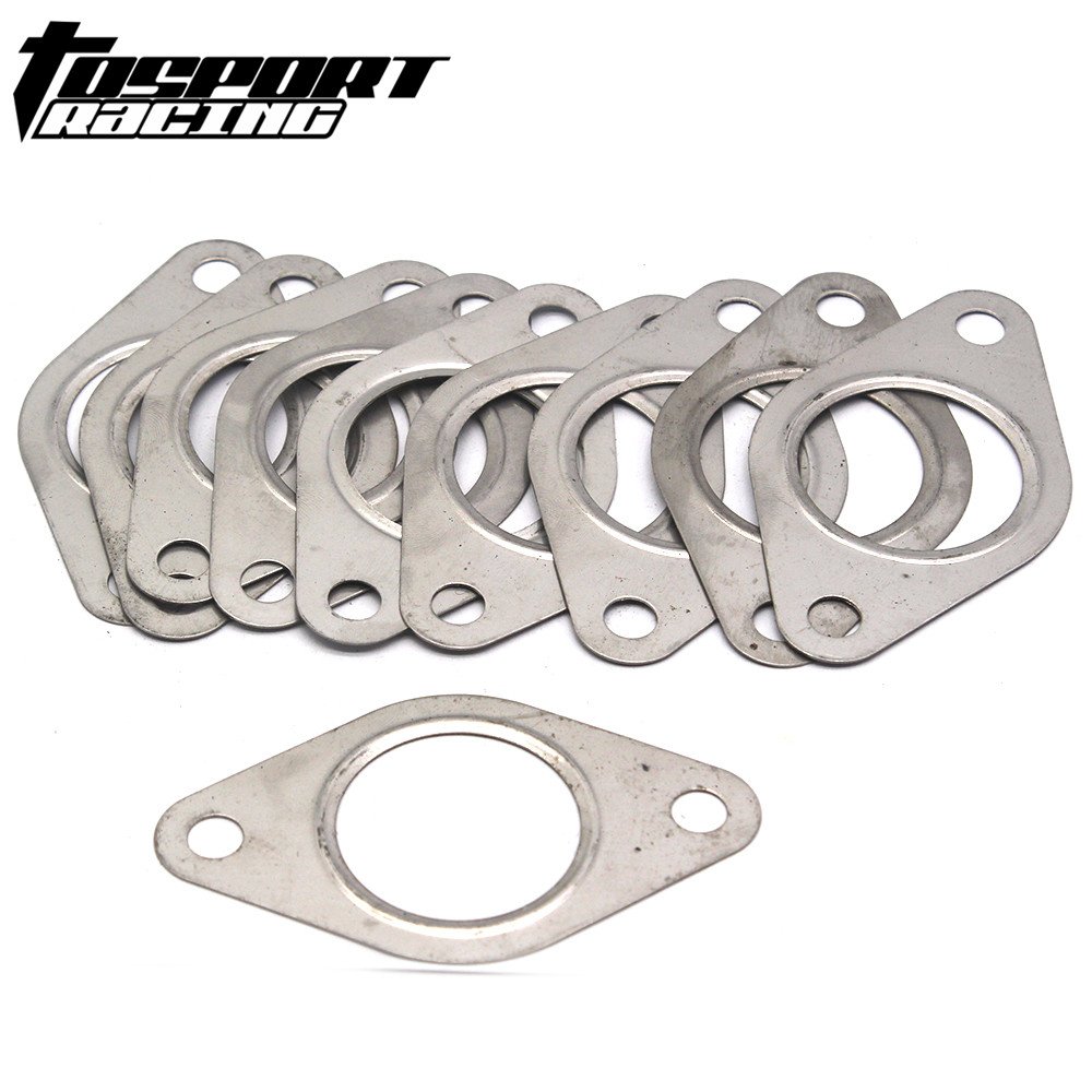 2x Stainless Steel Replacment Gaskets For TIAL 35mm /& 38mm Wastegates