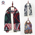 2016 women Fashion imitate cashmere scarf women's warm and soft winter Scarf designer Brand shawls Female scarves wraps DP2572