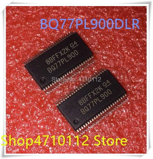NIEUWE 5 stks/partij BQ77PL900DL BQ77PL900DLR BQ77PL900 BQ77PL900DLG4 SSOP-48 IC