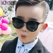 HJYBBSN Cat Eye Kids Sunglasses Cute Shades For Children Saf