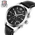 2017 New BINKADA Top Brand Luxury Self winding Mechanical Watch Men Automatic Watch Waterproof  Gold Mens Watches Relogio