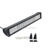120w DC8-24 Bar White 8400LM Bars for Trucks Waterproof Ip67 Led Highlight  40LED Offroad Working led light 1pcs JTCL209-ly