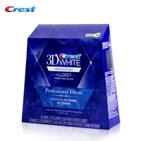 Genuine 3D White LUXE Whitestrips 40Strips 20 Pouches Professional Effects Teeth Whitening Brands Whitestrips oral hygiene