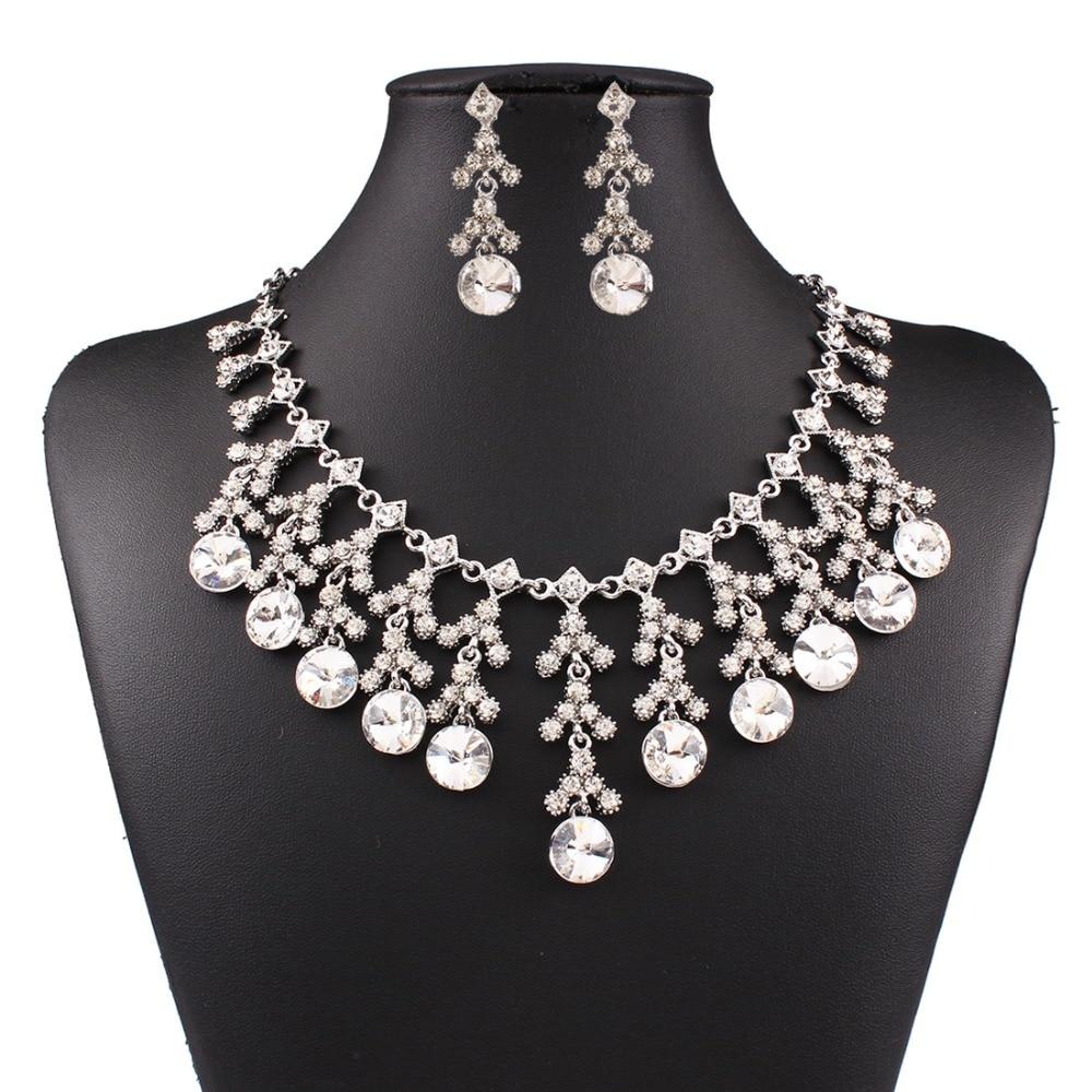 jewellery bridal party jewellery wedding jewelry sets Wedding Jewellery Set