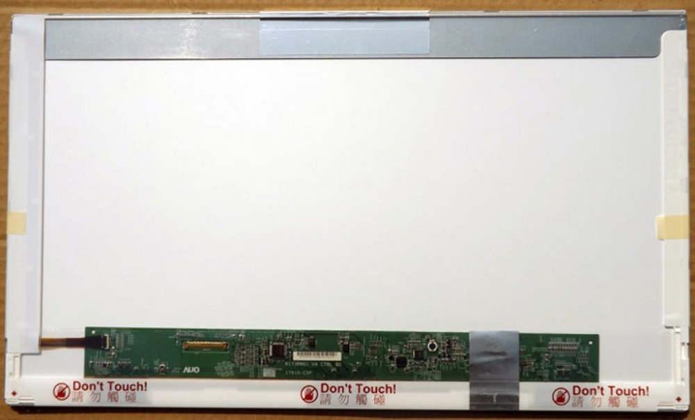 QuYing LAPTOP LCD SCREEN 17.3 inch for SONY VAIO PCG-91311L VPC-EJ3L1R/W REPLACEMENT Part 16 4 laptop lcd screen display matrix panel wxga ccfl lq164m1ld4c for sony vaio vpc f vpcf13s8r vpc f115fm pcg 81212 81114l f1