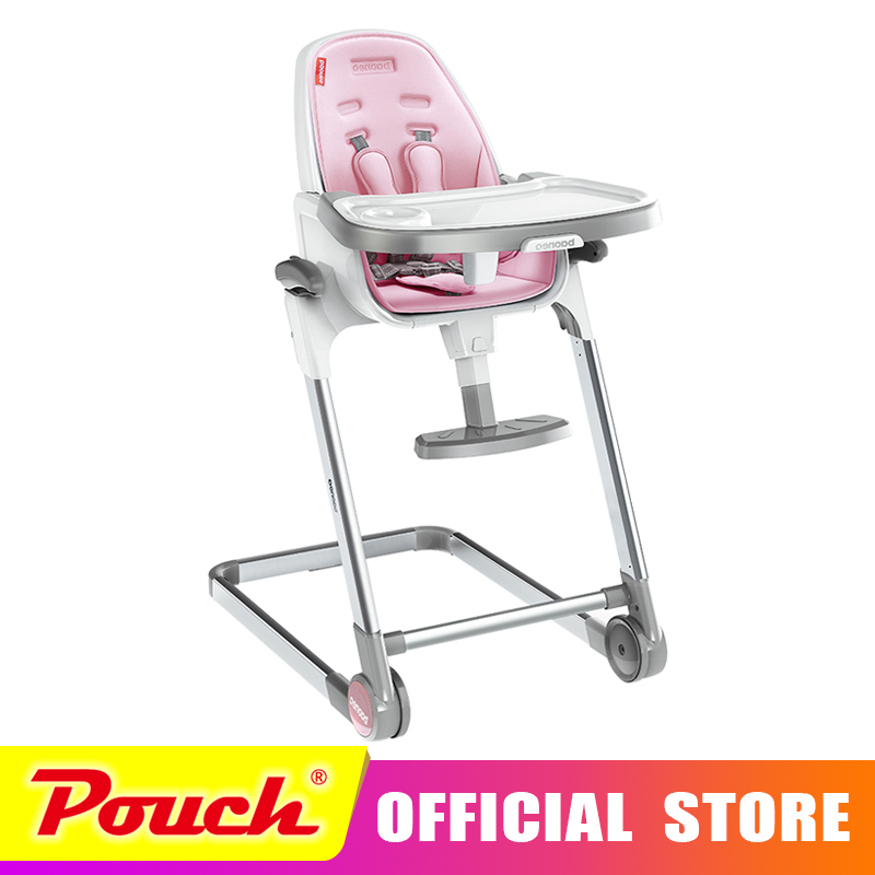 Baoneo Baby Chairs Folding Multifunctional Light Portable