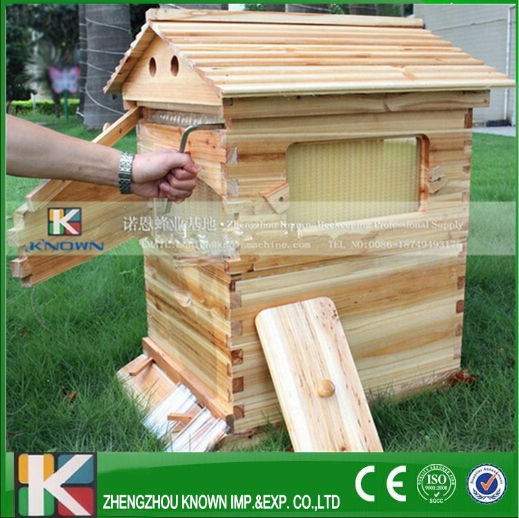 New Design Honey flow automatic beehive/honey free flow beehive жидкость maxwells black honey 0мг 30мл
