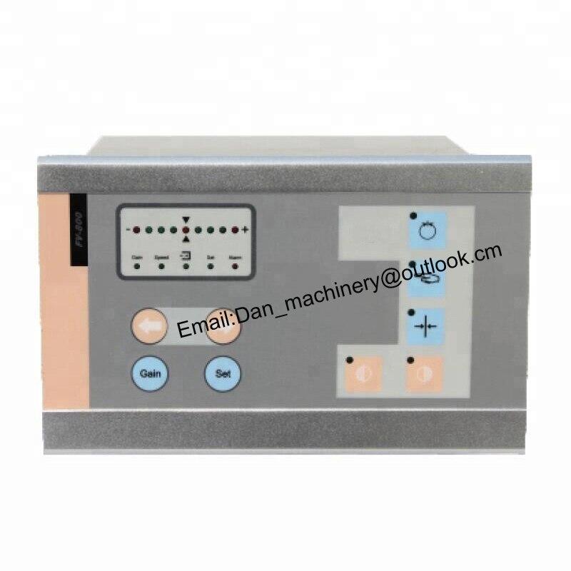 FV-800 web guide controller , Photoelectric Error controllerFV-800 web guide controller , Photoelectric Error controller