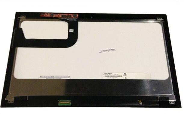 Бесплатная доставка Для ASUS U38N с сенсорным экраном dispay Сборе N133HSE-EA1 жк-матрицы